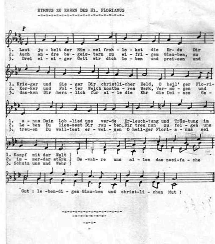 partition du chant trois fois saint le seigneur