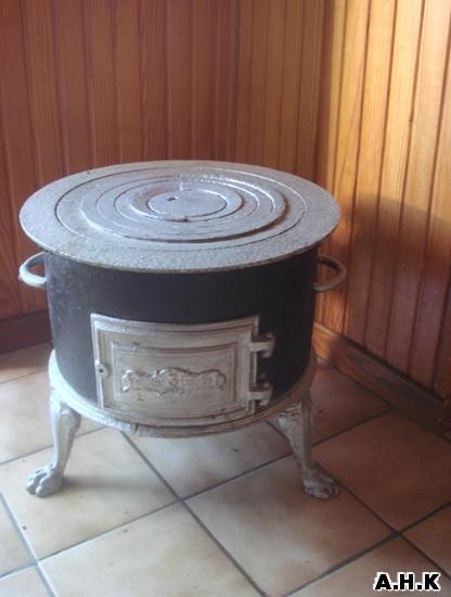 Cuisinière Equipee  Poele À Bois Occasion Le plus Poele À  ~ Le Bon Coin Cuisiniere A Bois